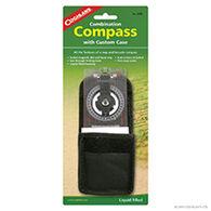 Coghlan's Combination Compass w/Custom Case