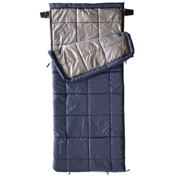 erehwon Men's Hawkspring 30° Rectangle Sleeping Bag