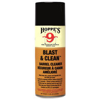 Hoppe's Gun Blast & Shine Cleaner/Degreaser, 11 oz.