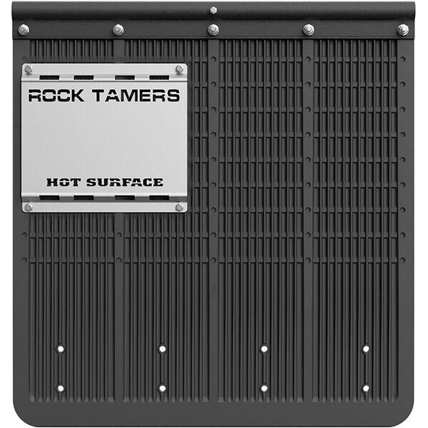 Rock Tamers Heat Shield