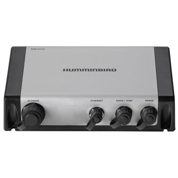 GSM 1000 1kW Sonar Black Box