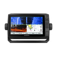 Garmin ECHOMAP Plus 94sv Chartplotter Fishfinder with GT51 Transducer