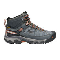 KEEN Women's Targhee Mid Waterproof Hiking Boot