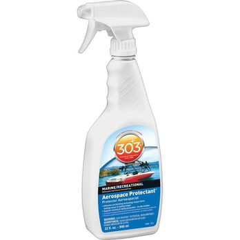 303®  Marine Aerospace Protectant Spray, 32 Fl. oz.