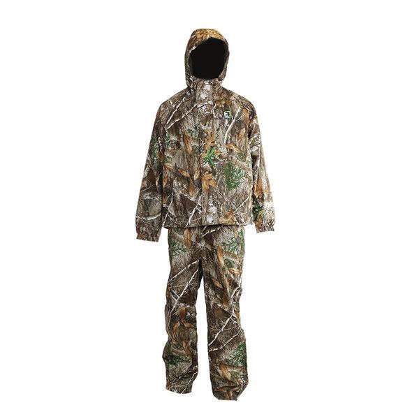 Element Outdoors Men's Tempest Series Packable Rain Suit