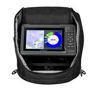 Garmin ECHOMAP Plus 63cv Ice Fishing Bundle with GT8HW-IF Transducer