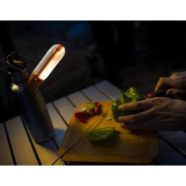 BioLite NanoGrid PowerLight LED Light and USB Charger Bundle