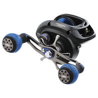 Daiwa Lexa 400 WN High-Capacity Baitcasting Reel