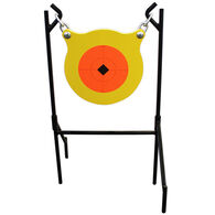 Birchwood Casey World of Targets Boomslang Gong Shooting Target