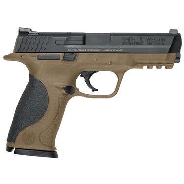 Smith & Wesson M&P40 FDE Handgun