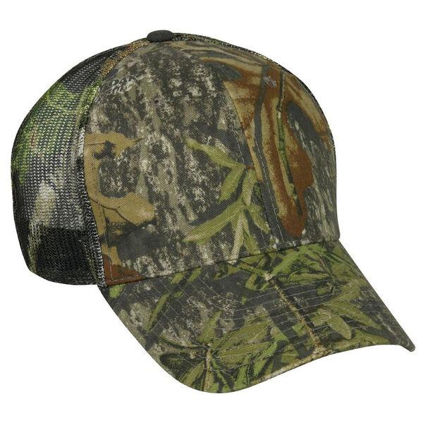 Outdoor Cap Non Branded Basic Mesh Cap