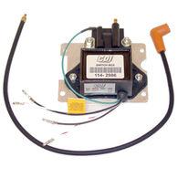 CDI Mercury Switch Box, Replaces 332-2986A21/22/23/24