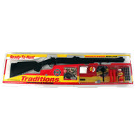 Traditions Buckstalker Accelerator Muzzleloader Redi-Pak with TruGlo FO Sight