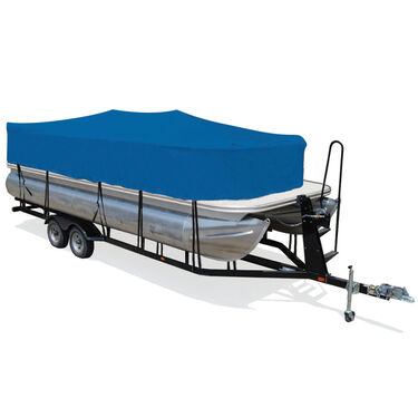 """Taylor Made Trailerite Pontoon Boat Playpen Cover, 24'1"""" - 25'0"""""""