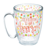 Tervis® Mug, 16 oz. Happy Day