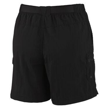 Columbia Women's Sandy River Cargo Shorts