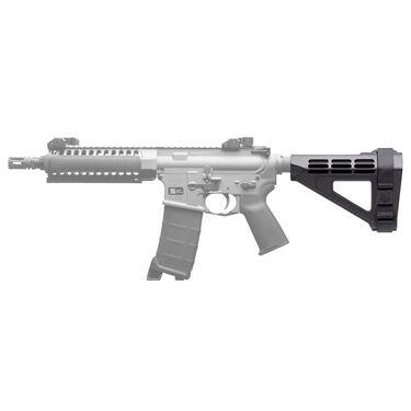 SB Tactical SBM4 Pistol Stabilizing Brace, Black