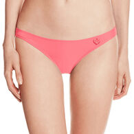 Body Glove Women's Smoothies Bikini Bottom