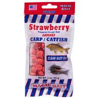Magic Bait Premo Carp Bait, Strawberry