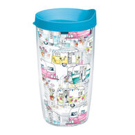 Tervis® Colorful Camper Tumblers 16 oz.
