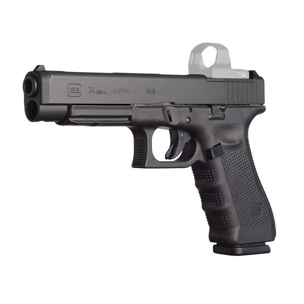 Glock 34 Gen4 MOS USA Handgun