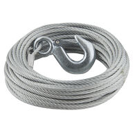 Winch Cable, 5,600-lb.