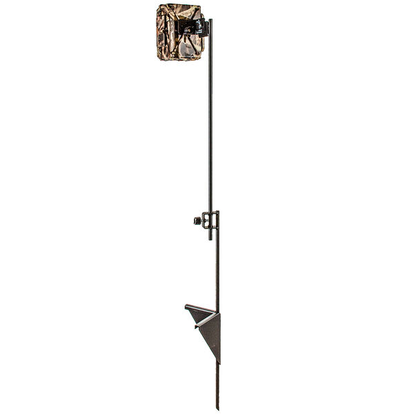 Stic-N-Pic Mini Ground Mount for Trail Cameras