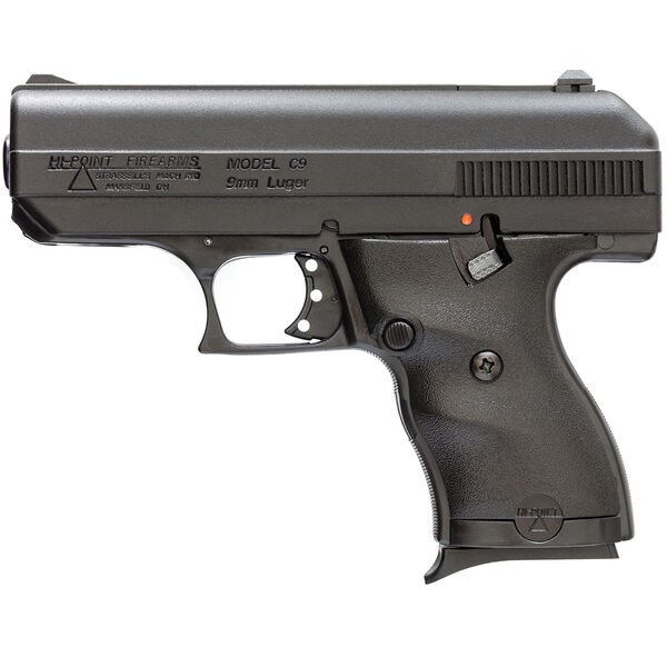 Hi-Point C-9 Galco Handgun