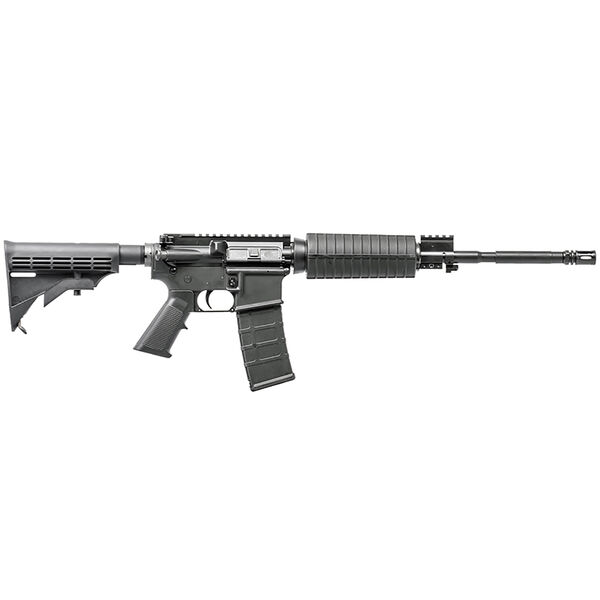 CMMG Mk4LE Optics Ready Centerfire Rifle