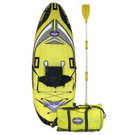 RAVE Sea Rebel Inflatable Kayak