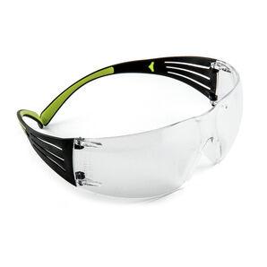 Peltor SecureFit 400 Shooting Glasses, Clear