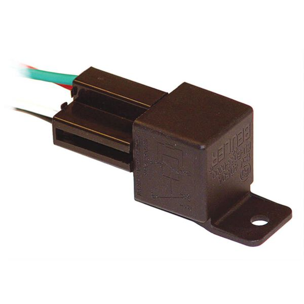 Brake Light Relay Kit