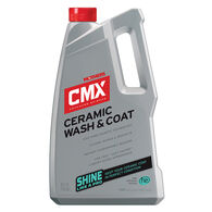 Mothers CMX Ceramic Wash & Coat - 48oz