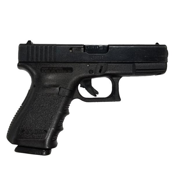 Used GLOCK 23 Gen3 Pistol, .40 S&W