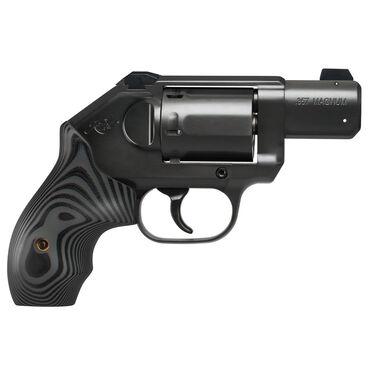 Kimber K6s DC Handgun