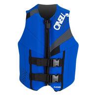 O'Neill Teen Reactor Life Jacket - Cobalt