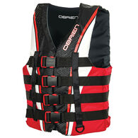 O'Brien Men's Nylon 4-Belt Pro Vest