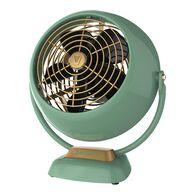 Vintage Fan Junior, Antique Green