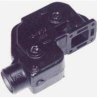 Mercruiser 4-Cylinder Manifold Elbow(OEM# 55538A2)