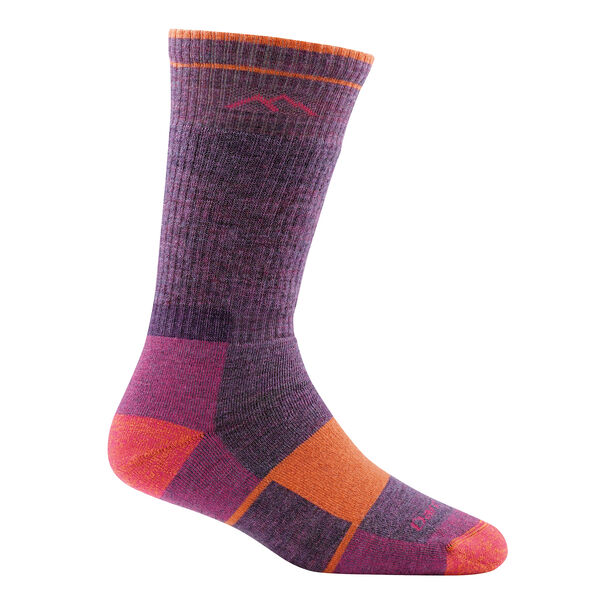 Darn Tough Women's Hiker Boot Midweight Hiking Sock