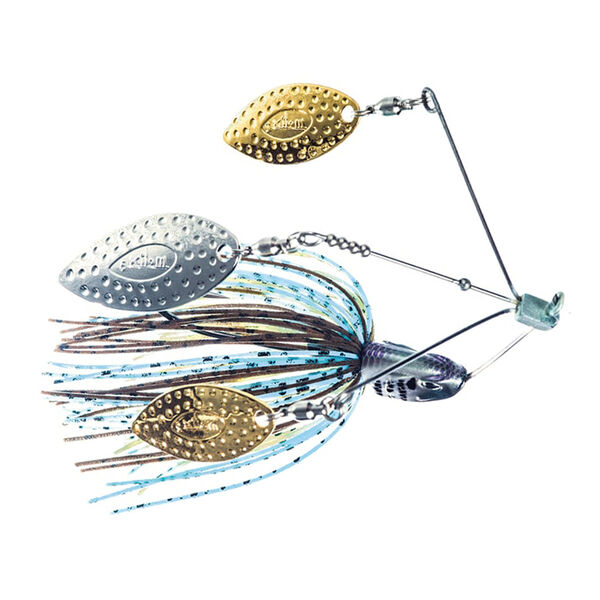 Molix Mike Iaconelli Lover Triple Willow Spinnerbait