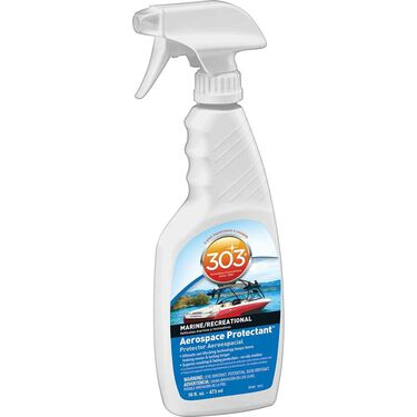 303®  Marine Aerospace Protectant Spray, 16 Fl. oz.