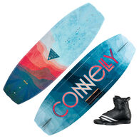 Connelly Lotus Wakeboard With Optima Bindings