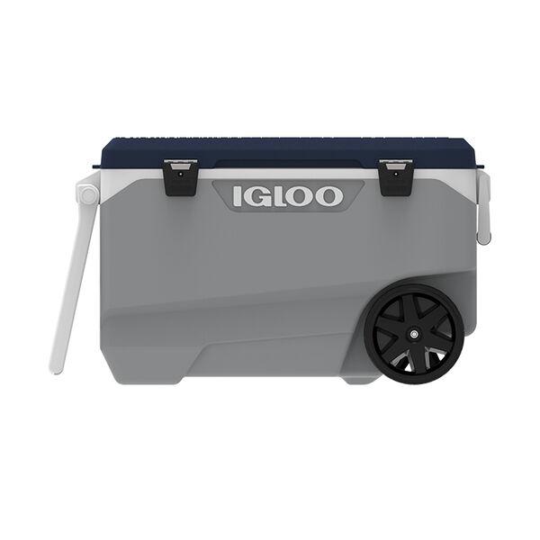 Igloo MaxCold Latitude 90-Quart Roller Cooler