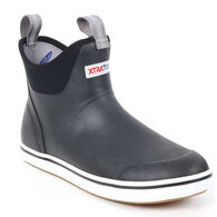 "XtraTuf Men's 6"" Ankle Deck Boot"