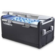 Dometic CoolFreeze CFX 100W Portable Compressor Cooler and Freezer, 88L