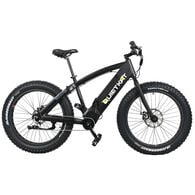 QuietKat 750Eco Fat-Tire Electric Mountain Bike