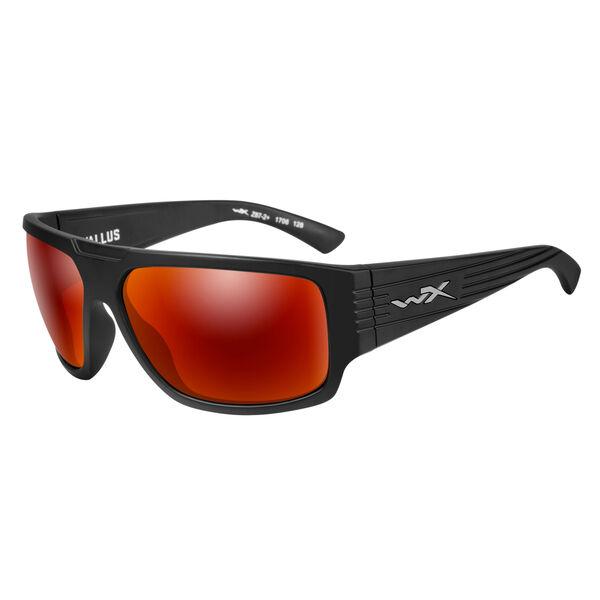 Wiley X Vallus Sunglasses