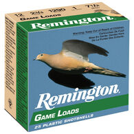 Remington Game Load