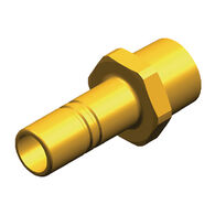 """Whale Stem NRV Male Adapter With 1/2"""" NPT"""